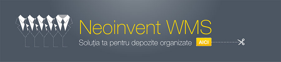 Neoinvent WMS